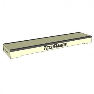 Grindbox prosty z kątownikiem 180cm - 15cm - 40cm  GPK180-15-40